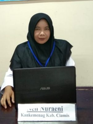 Hj. Neli Nuraeni, S.Pd., MM.