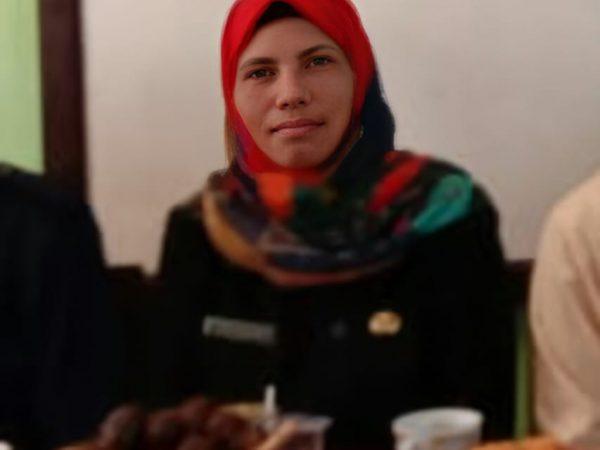 Dra. Y. Sopiah Susilawati, M.Pd