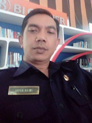 Drs. Irpan Hilmi, M.Pd.I