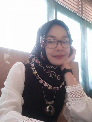 Ria Siti Mariah, S.Pd